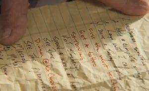 """Σκηνή από την ταινία """"Τhe Bucket List"""""""