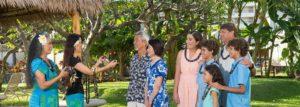 Το ξενοδοχείο Ka'anapali Beach Hotel στο Μάουι της Χαβάης