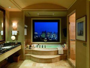 Το Ritz Carlton στη Σεούλ, στην Κορέα