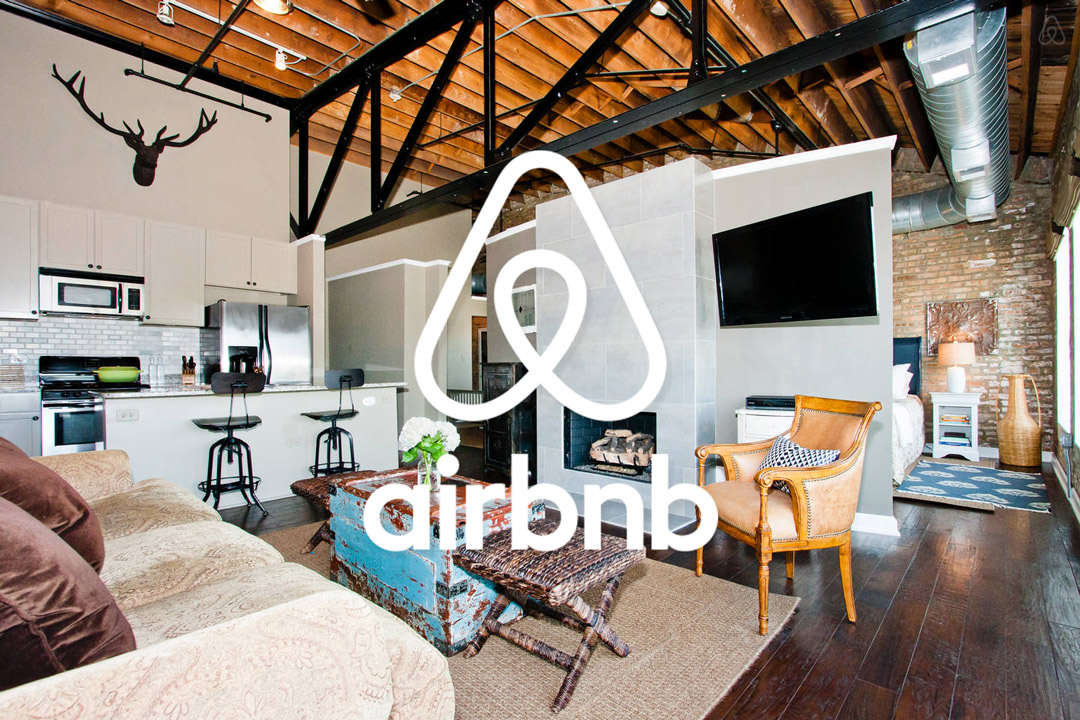 Airbnb luxury payments